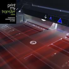 La impresión digital, ¿qué es?