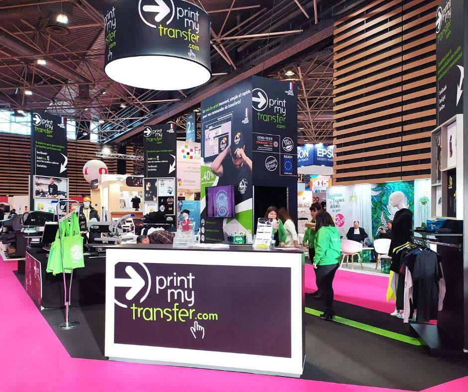 Del 4 al 6 de febrero de 2020: Feria C!Print Lyon