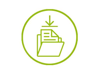 Prepare sus archivos de impresión PrintMyTransfer